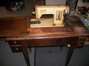Brothers sewing machine Cornwall Ontario image 1