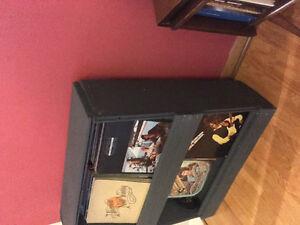 Vinyl Record Stand Kingston Kingston Area image 2