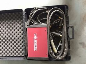 Thermal arc 175te welder stick and tig