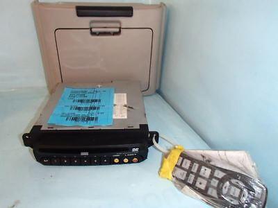 Info-GPS-TV Screen Player Entertainment Changer Fits 05-07 CARAVAN 144699