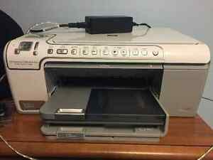 HP Printer Scanner Copier All-in-one C5280