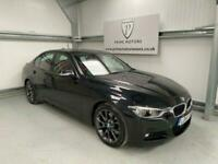 2016 16 BMW 3 SERIES 3.0 330D M SPORT 4D 255 BHP DIESEL