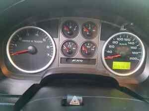 Ford F150 FX4 Leather. Plow truck Cambridge Kitchener Area image 3