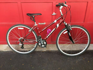 Woman's Bicycle for Sale, Recreational/Commuter