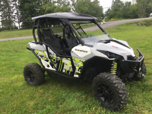 LOTS HERE AT CLAW ATVS...FINANCING AVAILABLE