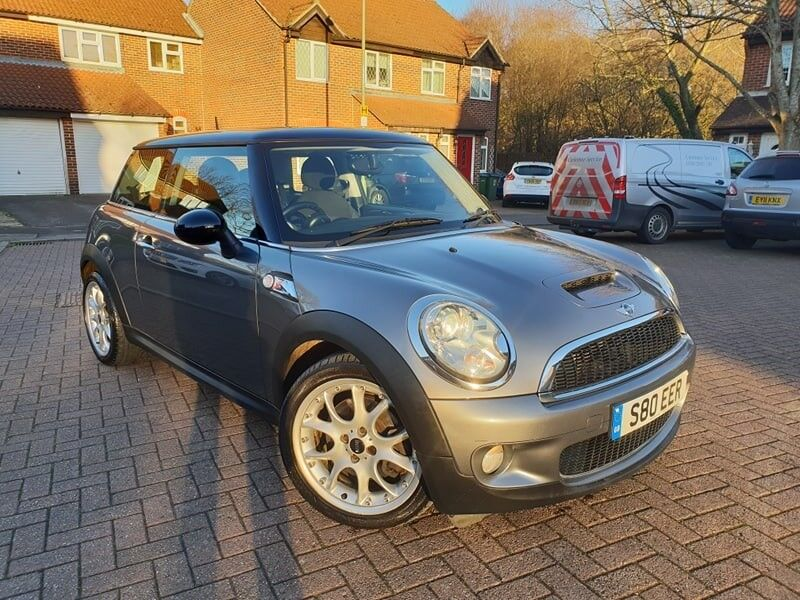 Mini Cooper S 2008 Low Mileage Immaculate
