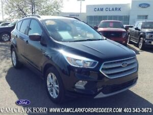 2018 Ford Escape SE  Certified Pre-Owned