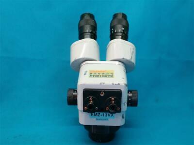 Meiji Emz-13vx Emz13vx Microscope W Scratches