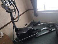 Cross trainer endurance pro 500 elite
