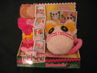 Lalaloopsy Button Tails