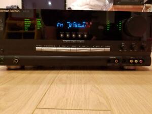 Harman Kardon AVR 225 - Amplificateur / Receiver cinéma maison