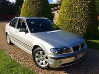 BMW 318i - For Sale
