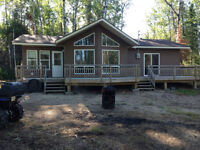 """Beautiful 4 Season Cottage for Sale """"GREAT PRICE"""" $179,000.00"""