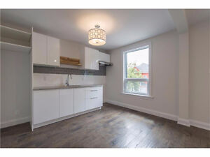 $1750 - 2 Bed / 1 Bath apartment in Centretown W | High-End
