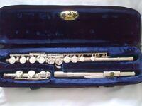 Trevor James TJ10X 3011E Flute