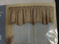 Curtains - New
