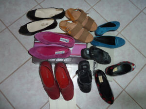 Shoes - Sizes 37.5 or 7.5