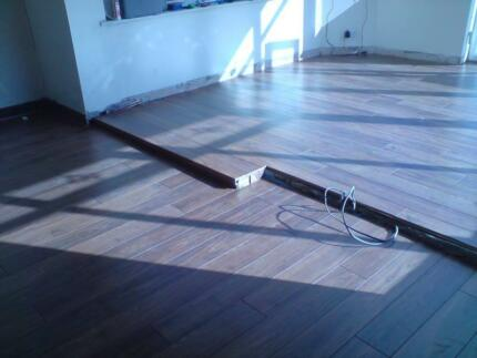 FLOATING FLOORS, VINYL AND CARPETS Modbury Tea Tree Gully Area Preview