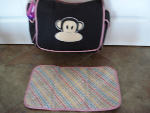 Frank Paul Diaper Bag London Ontario image 8