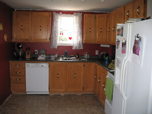 Renavated furnished 2 bedroom house near Long Harbour, Bull Arm St. John's Newfoundland image 4