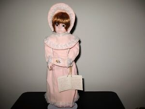 collectible porcelain doll London Ontario image 6