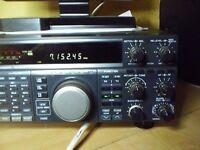 KENWOOD TS- 850S WITH ATU