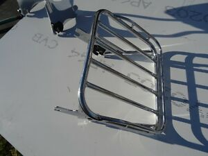 2 UP LUGGAGE RACK ( detatcheablke ) Windsor Region Ontario image 3