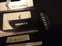 West 49 Gift Card