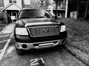 2006 ford f150 5.4