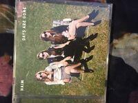 Haim - Days Are Gone - CD Album
