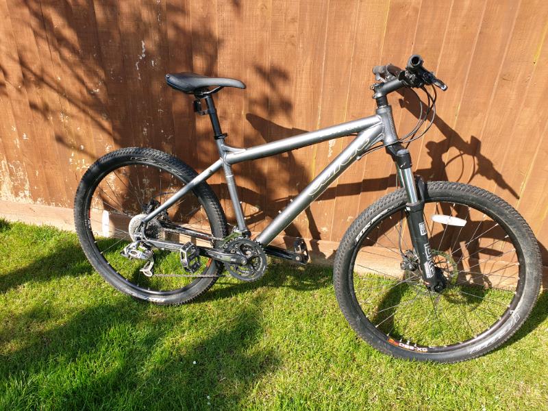 455eb704db7 Carrera Fury mountain bike | in Scarborough, North Yorkshire | Gumtree