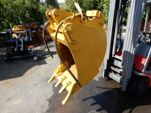24 INCH WAIN ROY JAWBUCKET 5 - 10 TON RTLH/EXCAVATOR BETTER THAN