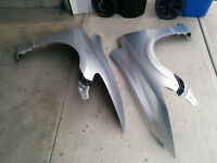 2006-2011 Honda Civic Left and Right Fenders