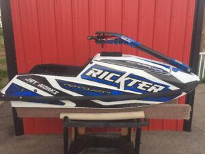 Rickter Edge FR