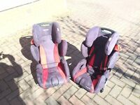 Recaro Car Seats