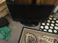 32 inch HD tv built in Freeview very good condition