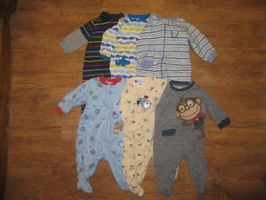 6 Month Boys' Clothing