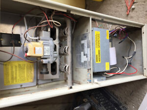 Bryant mid-efficient Natural Gas Furnace