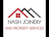 NASH JOINERY AND PROPERTY SERVICES