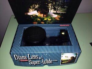 Diana Lens + Super Wide 38mm Kitchener / Waterloo Kitchener Area image 1