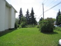 Huge RC-2 lot with 2 storey home