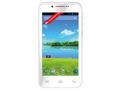 TREVI PHABLET 4.5Q ANDROID SMARTPHONE QUADCORE, DISPLAY 4,5