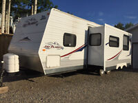 PRICED TO SELL!!!! 2008 Jayco Jay Flight G2 26bhs
