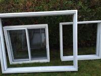 3 fenêtre neuve Alu