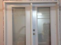 Patio Doors - $650 OBO