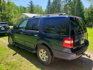 2008 Expedition XLT