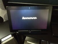 Lenovo think pad tablet 10""