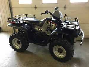 Polaris sportsman 700 cc 4x4