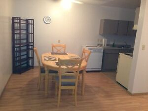 Furnished 2 Bedroom Apartment for rent in Sparwood Heights $950
