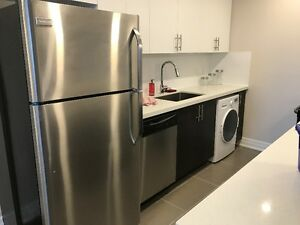 Apartment for Rent in the Heart of Downtown Burlington!!